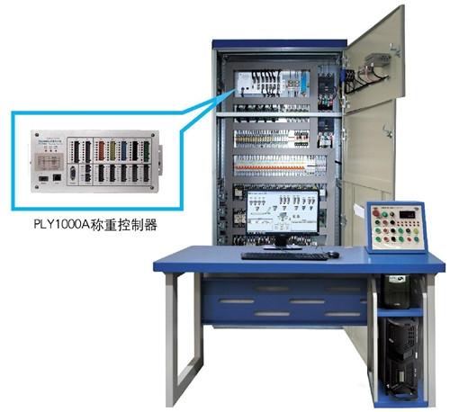 1000A 环球体育平台控制系统