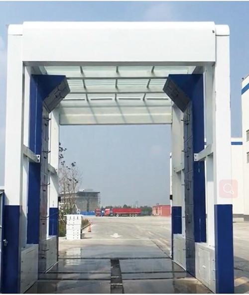 龙门洗车机